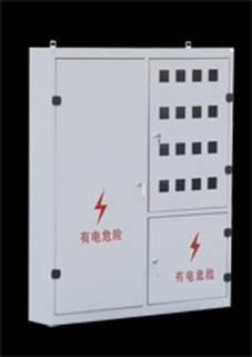 XM-J计量箱